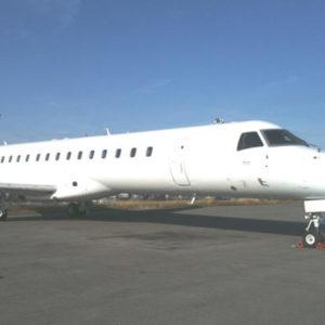 Embraer ERJ-145 купить бу