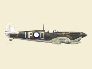 Spitfire Mk Vc купить бу