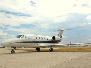 Cessna Citation III купить бу
