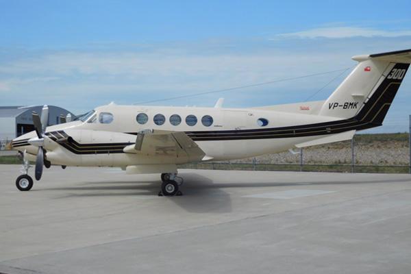 Beechcraft King Air 300-LW купить бу