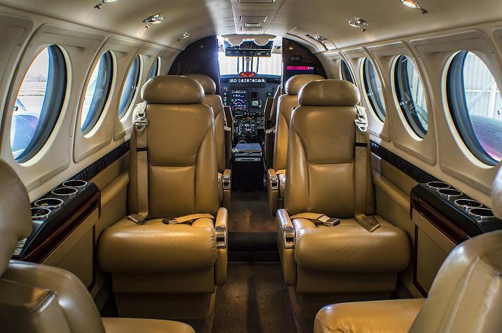 290993 ca56c74d51887de30cb0eecab9c6cbd2 920X485 - Beechcraft King Air B200GT