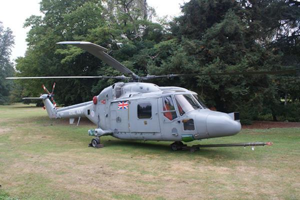 Westland Lynx HAS.3 купить бу