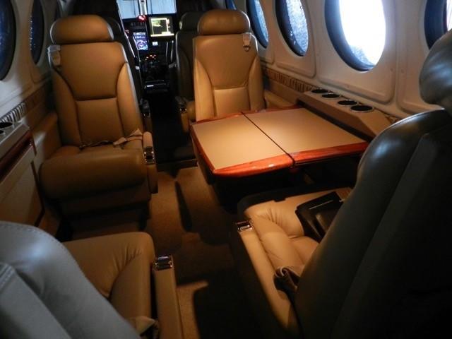 291082 942cd6109a40c496962bc2b4a6247b7c 920X485 - Beechcraft King Air B200GT