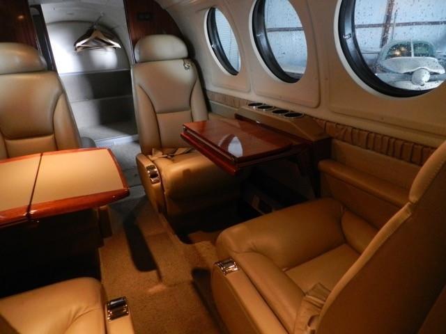 291082 d12a5be4de59132c637313115ec973ff 920X485 - Beechcraft King Air B200GT