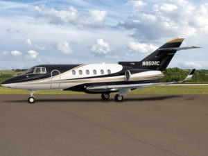 Hawker Beechcraft 850XP купить бу