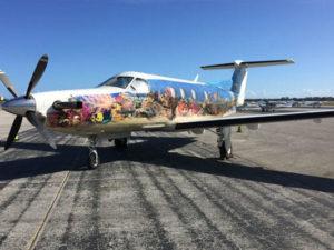 Pilatus PC-12 купить бу