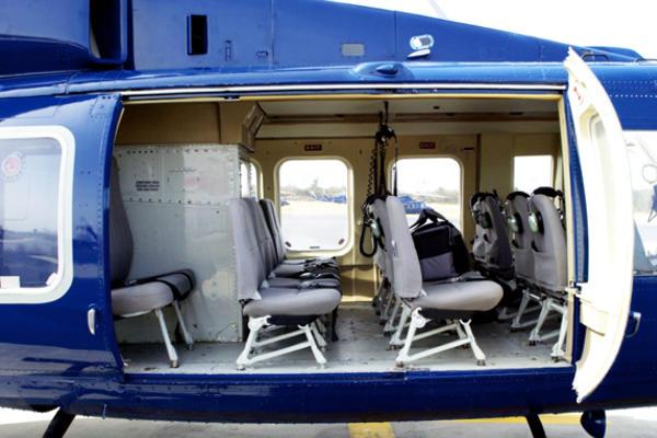 Bell 214 купить бу