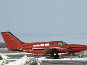 Cessna 402 купить бу
