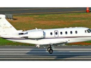 Cessna Citation VII купить бу