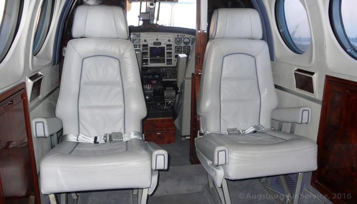 291277 f98d8b9c17a5b649293883aeedfd5e0a 920X485 - Beechcraft King Air F90