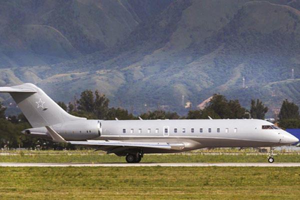 Bombardier Global Express купить бу