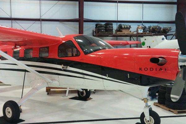 Quest Aircraft Kodiak купить бу