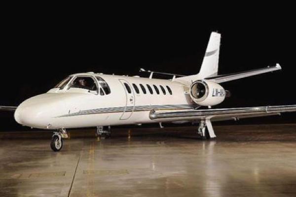 Cessna Citation Encore+ купить бу