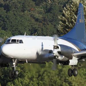 Convair 580 Freighter купить бу