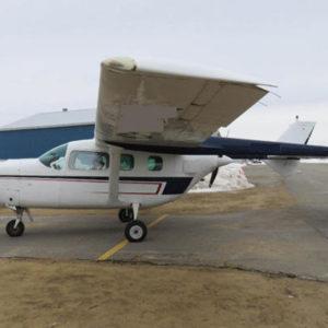 Cessna 337 купить бу