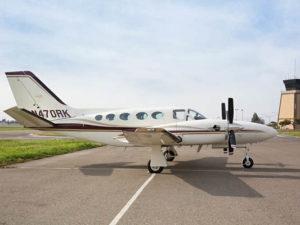 Cessna Conquest I купить бу