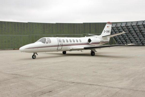 Cessna Citation V купить бу