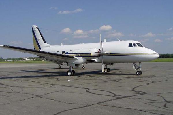 Gulfstream I купить бу