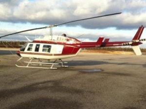 Bell 206L 3 купить бу