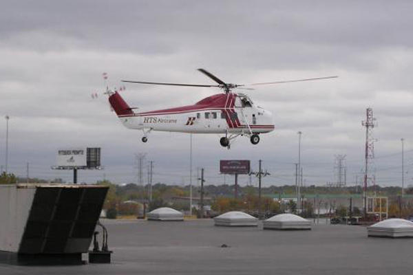 Sikorsky S-58 купить бу