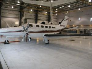 Cessna Conquest II купить бу