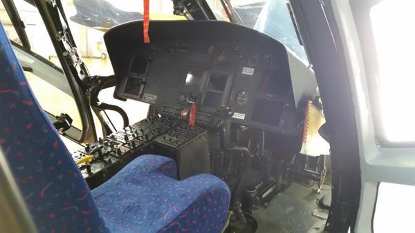 291643 0ea85380393f4a2022b893f17a60b646 920X485 - Airbus/Eurocopter EC 155B1