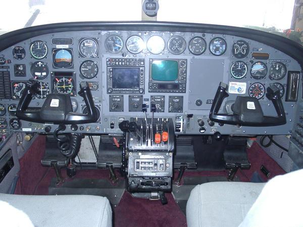 291666 3a2a5c2fe7bdb6e5890cf3f4340b32d9 920X485 - Cessna 404