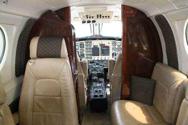 291710 e85f1e21f29dc6d80444e11e84049b2b 920X485 - Beechcraft King Air 200