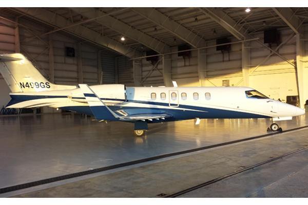Bombardier Learjet 40 купить бу