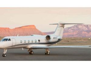 Gulfstream G300 купить бу