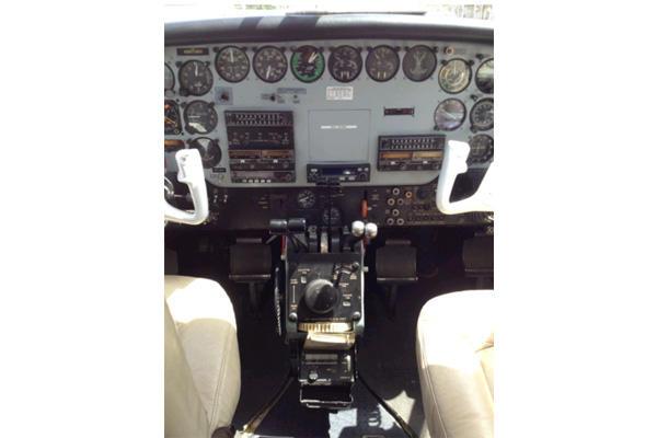 291778 9aebb9cf71cfc71c125a40460bc1e49a 920X485 - Beechcraft Queen Air 80