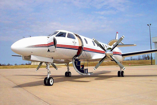 Fairchild Merlin IVC купить бу