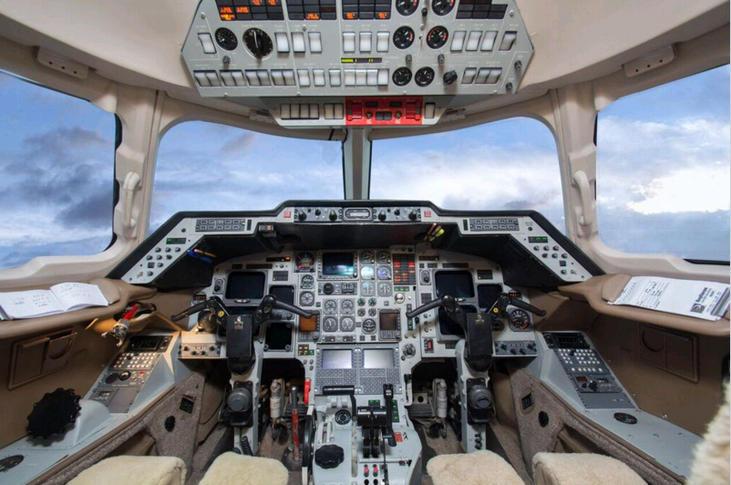 291822 d53cfc63a547ebd0dfa7212fa08ef348 920X485 - Hawker Beechcraft 800A