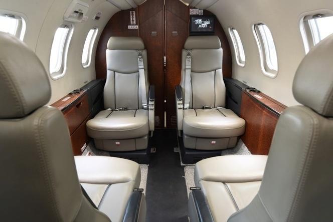 291843 1a7e7a436018977dcc2ea24b6d89823b 920X485 - Bombardier Learjet 45XR