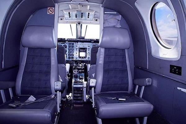 291877 4e6da38b3a9b88a2800d7bb56c078036 920X485 - Beechcraft King Air A100