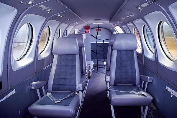 291877 c96527a24e8625266ff8708607555386 920X485 - Beechcraft King Air A100