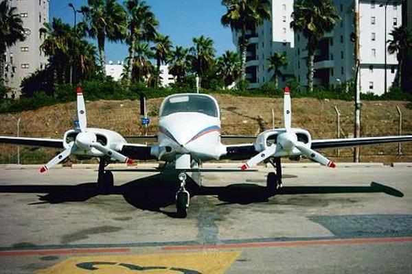 Cessna T310 купить бу