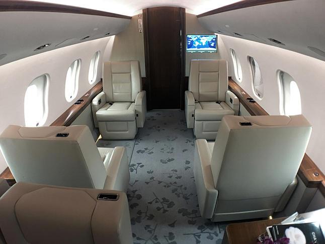 291973 fa632fc27b1dc691d5453be931a1a977 920X485 - Bombardier Global 6000