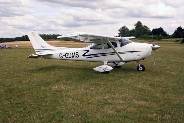 Cessna 182P Skylane купить бу