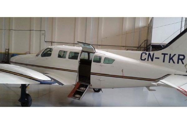Cessna 402B купить бу