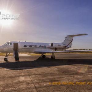 Gulfstream IIB купить бу