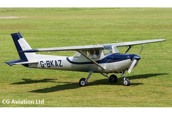 Cessna 152 купить бу
