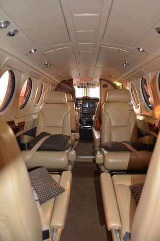 292114 1250852c344910999032aafb47f38571 920X485 - Beechcraft King Air B200