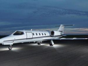 Bombardier Learjet 31A купить бу