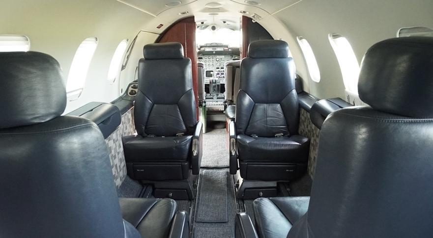 292133 76f375bc2bf88809b864e554f327d486 920X485 - Bombardier Learjet 31A