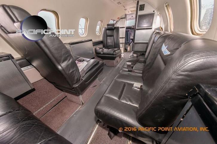 292174 20f8de8f4b8d894d2655d65f508deb65 920X485 - Bombardier Learjet 35A