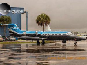 Bombardier Learjet 35A купить бу