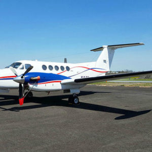 Beechcraft King Air 200T купить бу