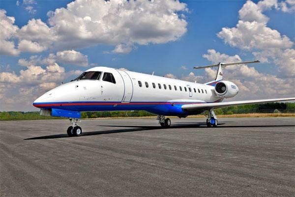 Embraer EMB-135 купить бу