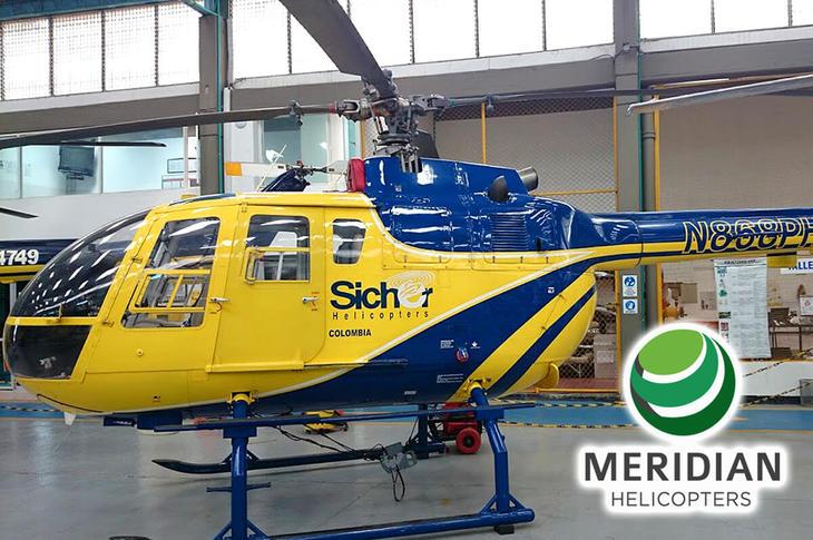 292281 5fae8bdc69a70b46939e0fa616d660bb 920X485 - Airbus/Eurocopter BO 105C